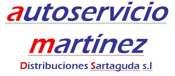 AUTOSERVICIO MARTINEZ