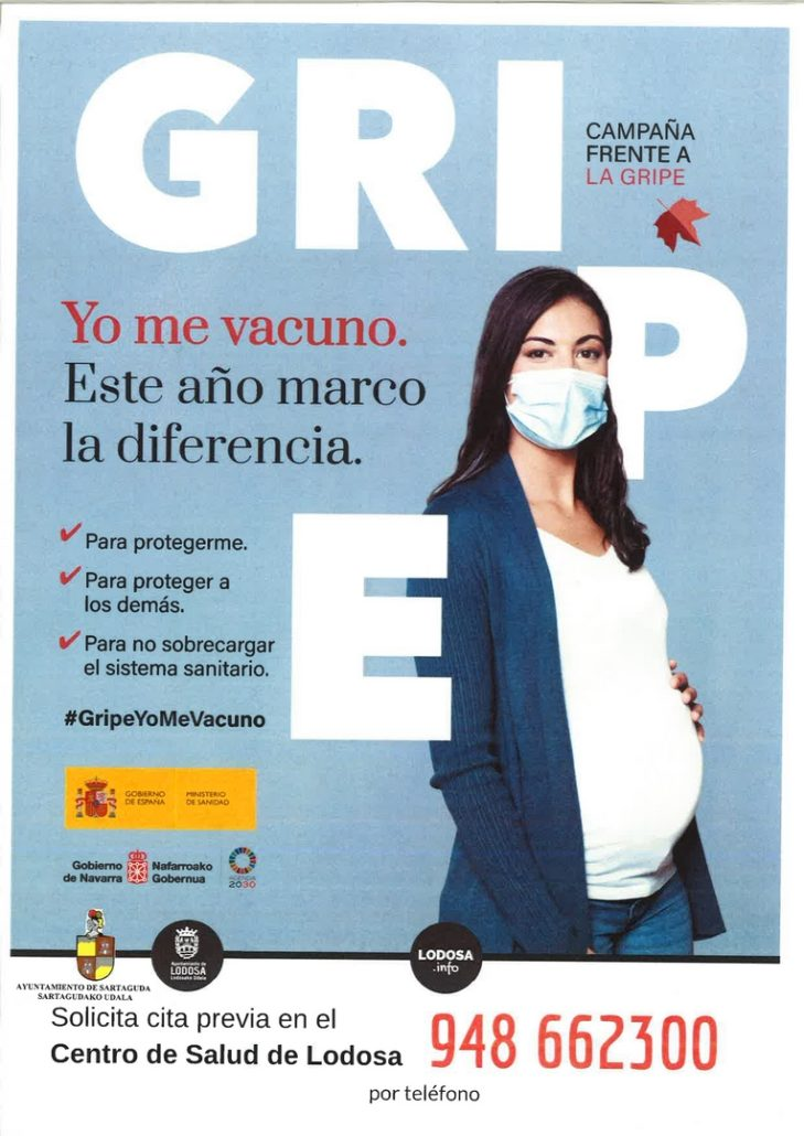 Yo Me Vacuno U2013 SARTAGUDA